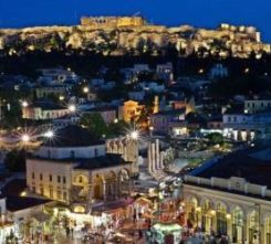 Stag Destination Athens