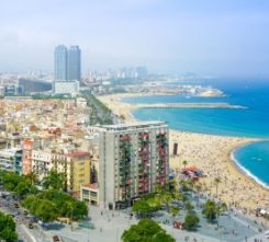 Stag Destination Barcelona