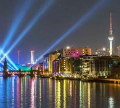 Stag Destination Berlin