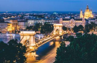 Stag Destination Budapest