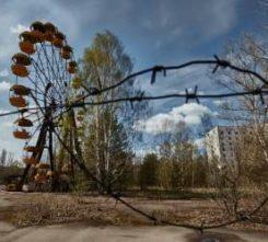 Stag Destination Chernobyl