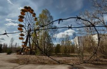 Stag Destination Chernobyl