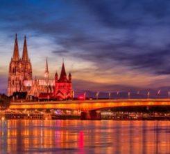 Stag Destination Cologne