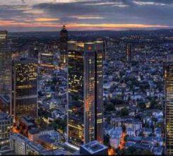 Stag Destination Frankfurt