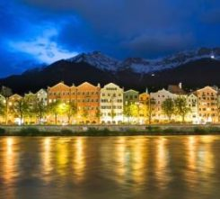 Stag Destination Innsbruck