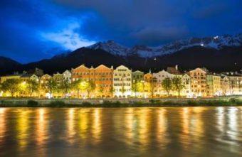 Stag Destination Innsbruck