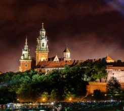 Stag Destination Krakow
