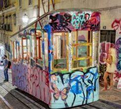Stag Destination Lisbon
