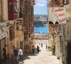 Stag Destination Malta