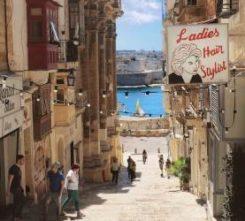 Stag Destination Malta