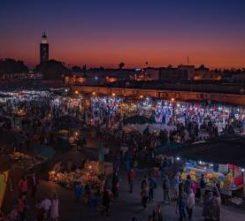 Stag Destination Marrakech