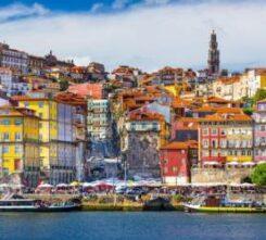 Stag Destination Porto