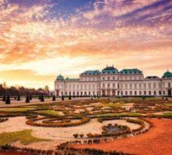 Stag Destination Vienna