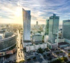 Stag Destination Warsaw