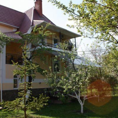 Stag Party Villa in Kiev Ukraine