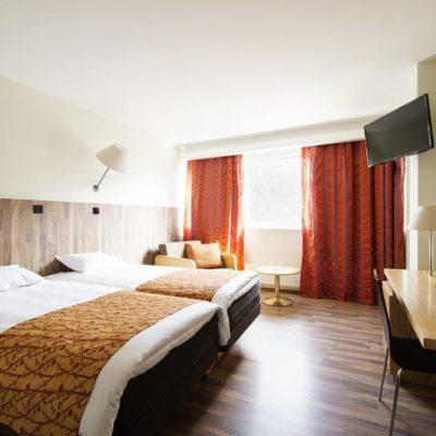 Tallinn 3 Star Center Hotel
