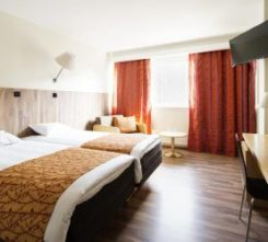 Tallinn 3 Star Centre Hotel