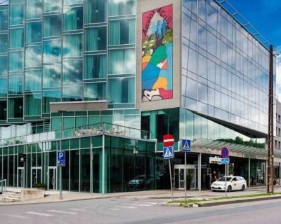 Tallinn Branded Spa Hotel