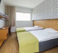 Tallinn Central Hotel