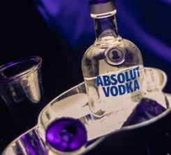 Tallinn Nightclub Party