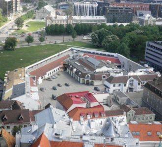 Tallinn Spa Hotel