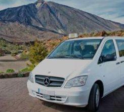 Tenerife Airport Transfers