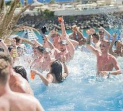 Tenerife Beach Club