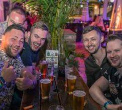 Tenerife Free Bar