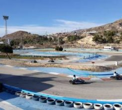 Tenerife Outdoor Karting