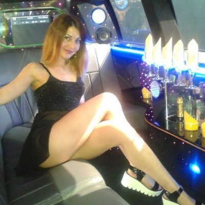 Transfer In Hummer With Stripper In Bucharest