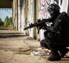 Warsaw Airsoft
