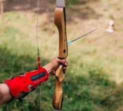 Warsaw Archery