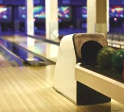 Warsaw Bowling