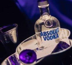 Warsaw Nightclub Table Service