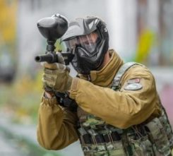 Warsaw Paintball Indoor Plus