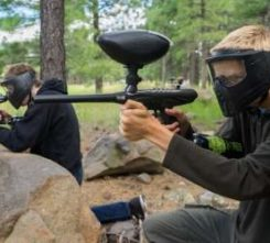 Warsaw Paintball Outdoor Extended