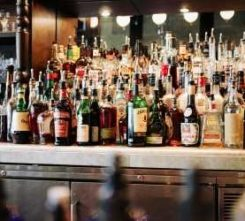 Warsaw Bar Crawl