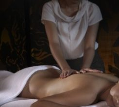Warsaw Spa With Massage
