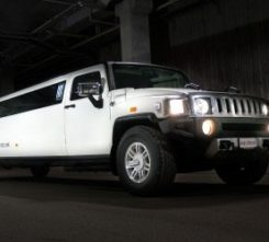 Warsaw Strip Limo Airport Transfer