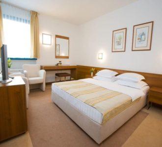 Zagreb 3 Star Hotel