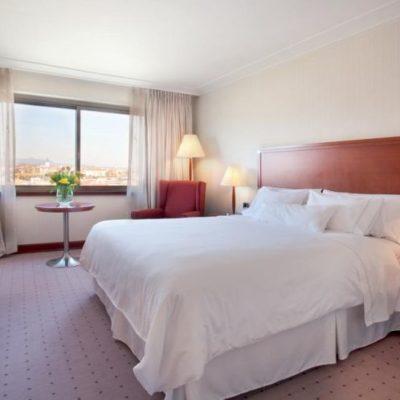 Zagreb 5 Star Central Hotel