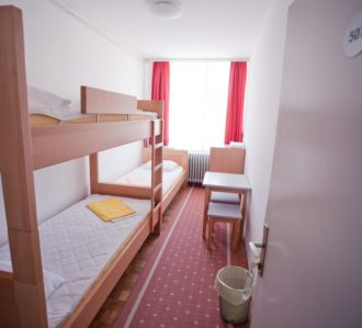 Zagreb Central Hostel