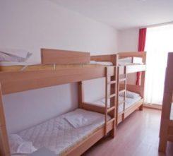 Zagreb Central Hostel